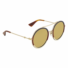 Gucci GG0061S 015 56  Ladies  Sunglasses
