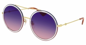 Gucci GG0061S-023 56  Ladies  Sunglasses