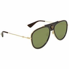 Gucci GG0062S-014 57  Ladies  Sunglasses