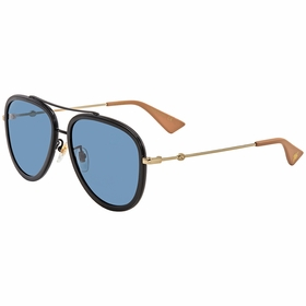 Gucci GG0062S01757  Ladies  Sunglasses