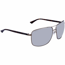 Gucci GG0065SK 002 66 GG0065SK Ladies  Sunglasses