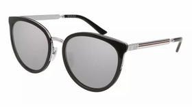 Gucci GG0077SK00756  Ladies  Sunglasses