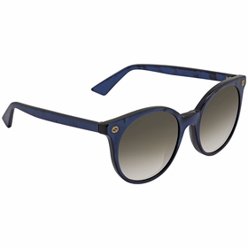 Gucci GG0091S 005 52  Ladies  Sunglasses