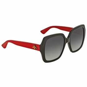Gucci GG0096S 003 54  Ladies  Sunglasses
