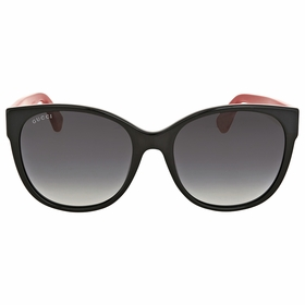 Gucci GG0097S 005 56  Ladies  Sunglasses