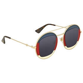 Gucci GG0105S 005 47  Ladies  Sunglasses