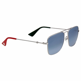 Gucci GG0108S 005 55  Ladies  Sunglasses
