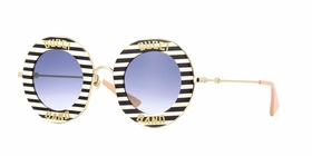 Gucci GG0113S-008 44  Ladies  Sunglasses