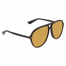 Gucci GG0119S00159 GG0119 Mens  Sunglasses