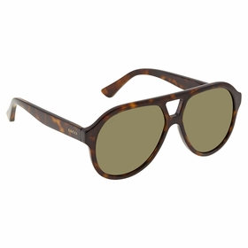 Gucci GG0159S 002 56 GG0159 Mens  Sunglasses