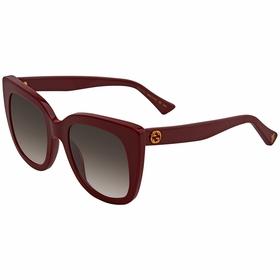 Gucci GG0163S00751  Ladies  Sunglasses