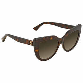 Gucci GG0164S 002 53  Ladies  Sunglasses
