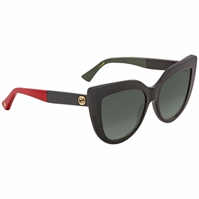 Gucci GG0164S 003 53  Ladies  Sunglasses