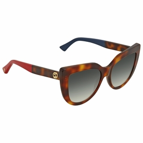 Gucci GG0164S 004 53  Ladies  Sunglasses