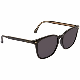 Gucci GG0194SK-001 56 GG0194SK Ladies  Sunglasses