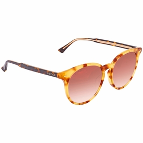 Gucci GG0195SK00355 GG0195SK Ladies  Sunglasses