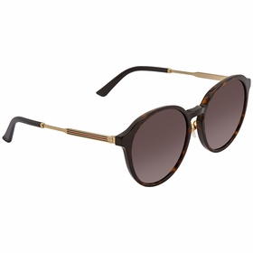 Gucci GG0205SK-003 57  Ladies  Sunglasses