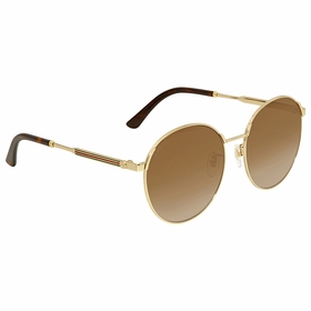 Gucci GG0206SK 003 58  Ladies  Sunglasses