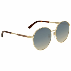 Gucci GG0206SK 005 58  Ladies  Sunglasses
