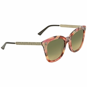 Gucci GG0217S 005 52  Ladies  Sunglasses