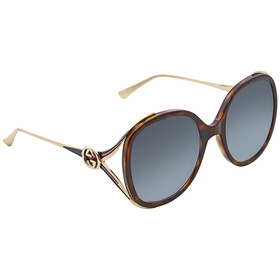 Gucci GG0226S 004 56  Ladies  Sunglasses