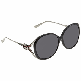 Gucci GG0226SK 002 60  Ladies  Sunglasses