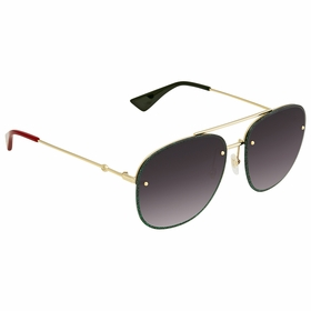 Gucci GG0227S 001 62  Ladies  Sunglasses
