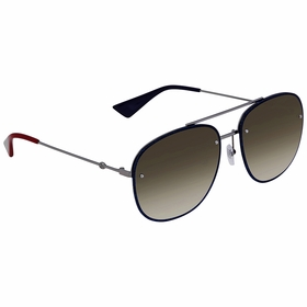 Gucci GG0227S 002 62  Ladies  Sunglasses