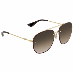 Gucci GG0227S 003 62  Ladies  Sunglasses