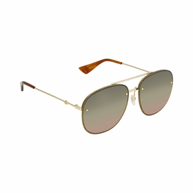 Gucci GG0227S 004 62  Ladies  Sunglasses