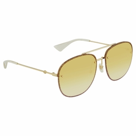 Gucci GG0227S 005 62  Ladies  Sunglasses