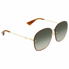 Gucci GG0228S 001 63  Ladies  Sunglasses