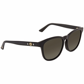 Gucci GG0232SK 002 56  Ladies  Sunglasses