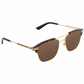 Gucci GG0241S 003 54  Mens  Sunglasses