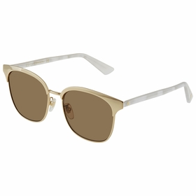 Gucci GG0244S 001 53  Ladies  Sunglasses