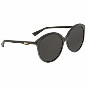Gucci GG0257S-001 59  Ladies  Sunglasses