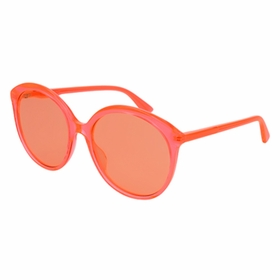 Gucci GG0257SA 006 59  Ladies  Sunglasses