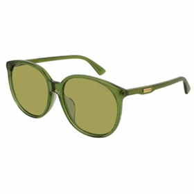 Gucci GG0261SA 004 57  Ladies  Sunglasses
