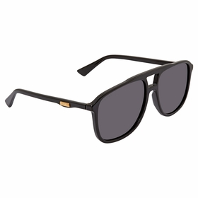 Gucci GG0262S 001 58 GG0262 Mens  Sunglasses