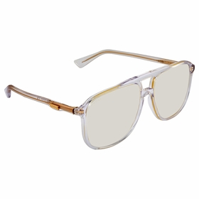 Gucci GG0262S 006 58 GG0262 Mens  Sunglasses