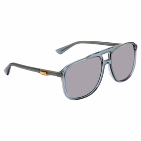 Gucci GG0262S 007 58 GG0262 Mens  Sunglasses