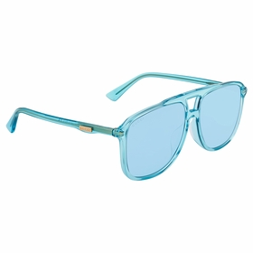 Gucci GG0262SA 003 60  Mens  Sunglasses