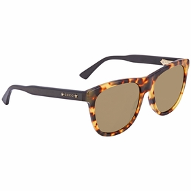 Gucci GG0266S 004 55 GG0266 Mens  Sunglasses