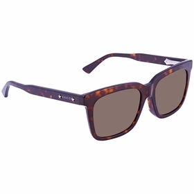 Gucci GG0267SA 002 55 GG0267SA Mens  Sunglasses