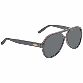 Gucci GG0270S 001 57 GG0270 Mens  Sunglasses