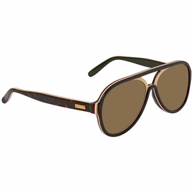 Gucci GG0270S 003 57 GG0270 Mens  Sunglasses