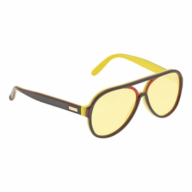 Gucci GG0270S 005 57 GG0270 Mens  Sunglasses