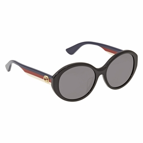 Gucci GG0279SA 001 57 GG0279SA Ladies  Sunglasses