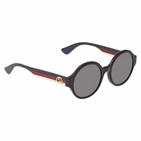 Gucci GG0280SA 001 51 GG0280SA Ladies  Sunglasses