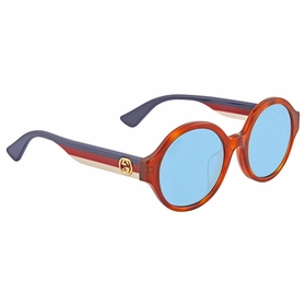 Gucci GG0280SA 003 51  Ladies  Sunglasses